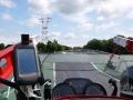 Random Ferry Crossing